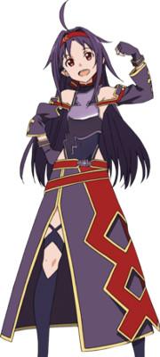 Sword Art Online ~ Infinity Moment 5-58