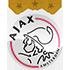 AFC AJAX ID: Sergilujo 599-63