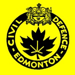 Edmonton Civil Defence