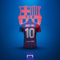Rob@Barcelona