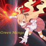 Green Manga