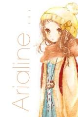 Arialine