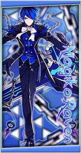 MagikoRaven
