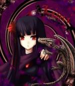 Kimi-Princesse dragon