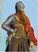 Fridrih Barbarosa