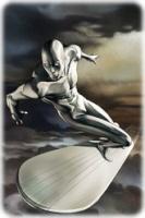 Le surfer