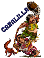 Cazalilla