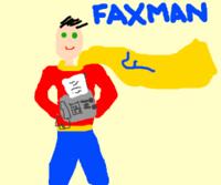 faxman