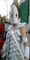Ninja de Papier
