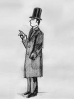 Le Gentleman du Futur