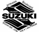 suzuki c800