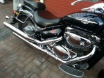 Panniers Luggage, racks etc 1746-75