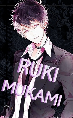 Ruki Mukami