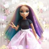 tosenka_dolls
