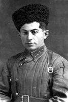 Arseny Sokolov