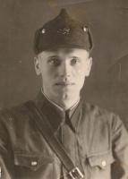 Mikhail Voronov