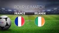 Demain c'est Match !!!