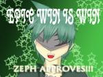 Zephyr Vanguardion