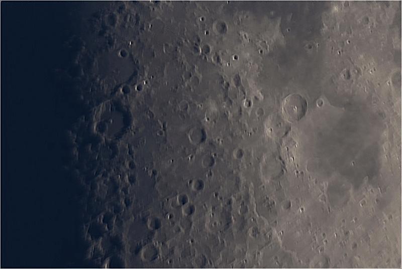 Premières lumières du Newton SW 300 mm F4 : Lune du 29 05 2020 au-dessus de la Beauce Lune_212