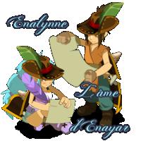 Enalynne, l'âme d'Enayar