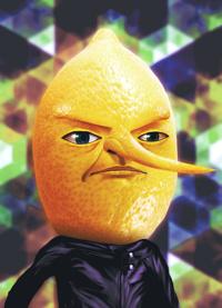 Lemon~