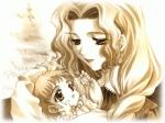 امي مملكه حبـــــــي ***