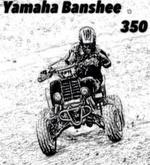 Banshee350
