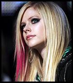¤ Avril Lavigne ¤