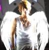 Un angelito caido del cielo :)