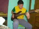 leandro luthier