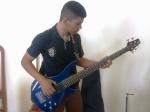 Jos - Bass