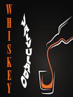 whiskey valvulado