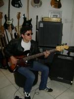 Alex Busquets