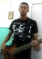 Lukinha Bass Betim