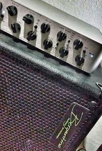 Fe2O3 Bass