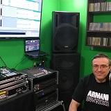 RADIO CLASICOS 80 8022-56