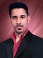 الشاعر وسام الغزي