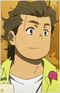 Yasunobu Inpei