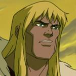Mariano vann Grayskull