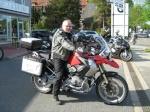 BMW Alfons