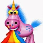 UnicornioEstrellado
