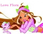 Love Flora