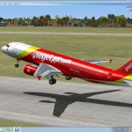 Off-Flight & Off-Line 1598-85