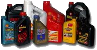 Lubricantes / Fluidos / Combustibles