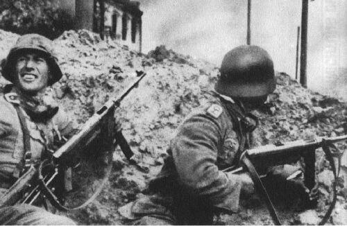 19/06/11 La Espada del Conquistador - La Granja partida Abierta. 19422010