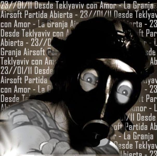 23//01/11 Desde Teklyaviv con Amor - La Granja Airsoft Partida Abierta Desde_10_800x600