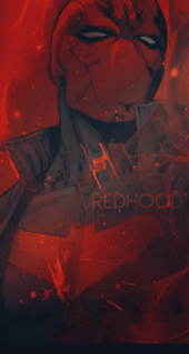 Redhood'