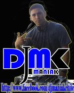 DJ MANIAK