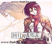 MikasaAkraman