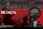 Mr.Delta..